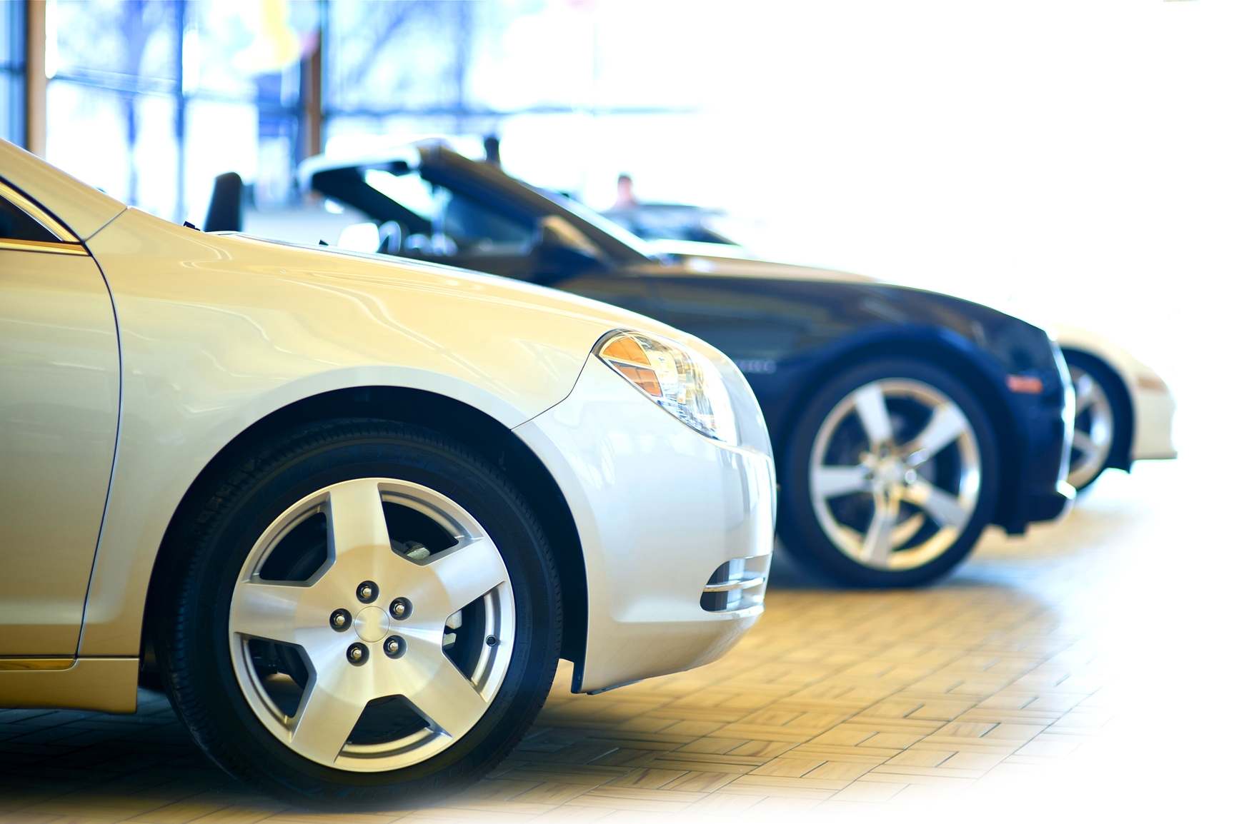 Cheap Inventory Management for Independent Dealers