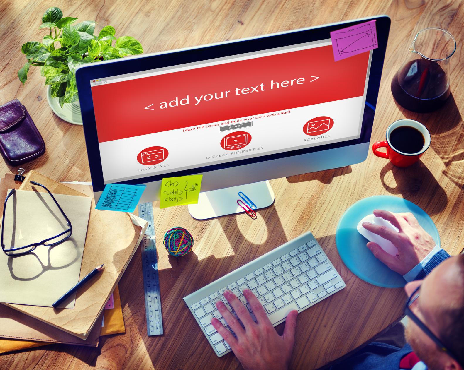 Responsive Auto Dealer Websites